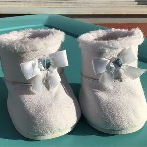 [USED] Cute Winter Boots